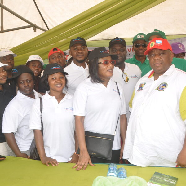 2017-AGL at the walk for nature organised by LASG-NCF