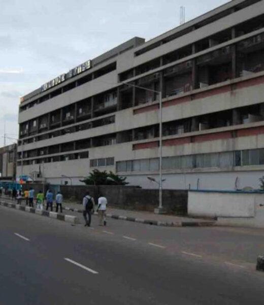 AG Leventis Nigeria Ltd - Automotive | Logistics | Real Estate | Retail